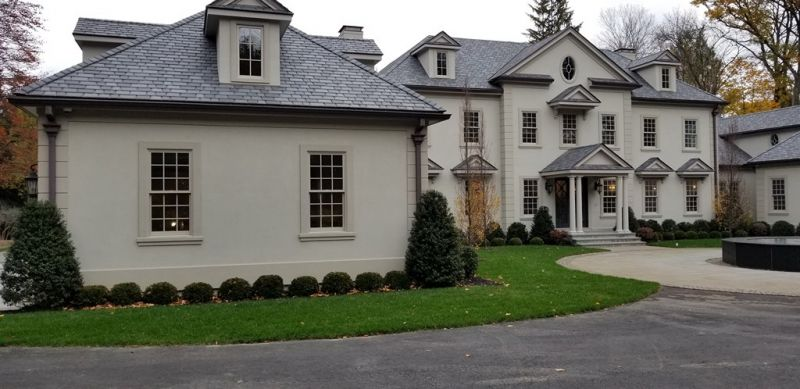 projects_residential_top_line_construction_massachusettsTopline construction, stucco, e.i.f.s, cleaning and restoration building, commercial or residential.